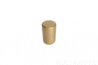 Ручка-кнопка d.15 мм
